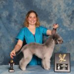 Quinn at Dallas Pet Pro Classic Win Group