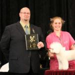U.S. Pet Pro Classic Dallas 2014